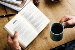 Persönlichkeitsentwicklung Bücher