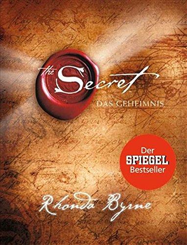 Ronda Byrne - The Secret Das Geheimnis