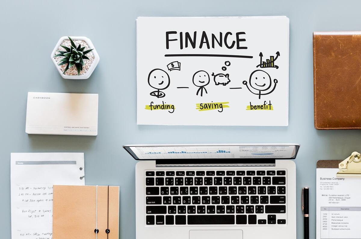 Die besten Bücher zum Thema finanzielle Bildung